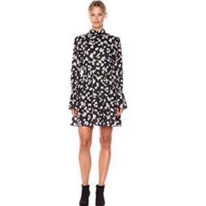 🖤NWT LUCCA COUTURE🖤ZOE FLORAL DRESS🖤